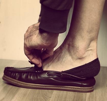 جوراب ساپورت نازک